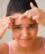 Tips to reduce the severity of acne
