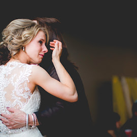 Mother Daughter dance...  by SamChico Lozos - Wedding Other