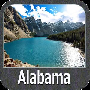 Alabama GPS Map Navigator For PC / Windows 7/8/10 / Mac – Free Download
