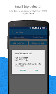 Download PNR Status & Indian Rail Info APK to PC