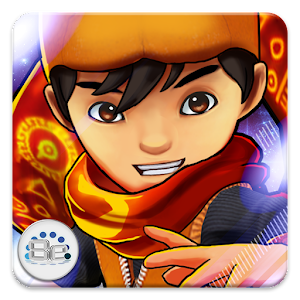 Download BoBoiBoy: Galactic Heroes RPG for PC