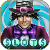 Wonka's Treasure Casino Slots