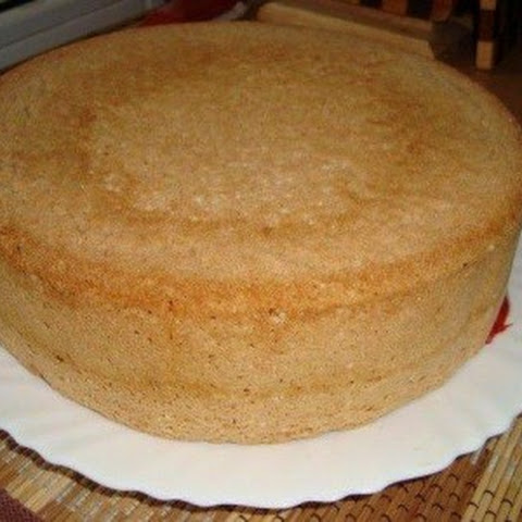 Sponge Cake «could Not Be Easier.»