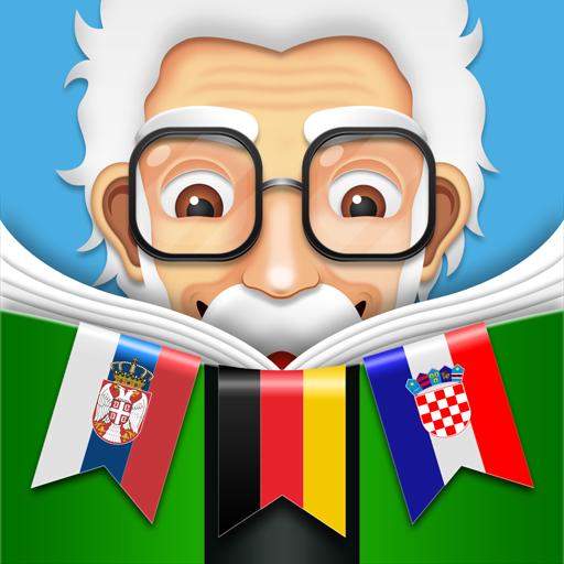 Android aplikacija DR. LEXIKON: Deutsch-Serbisch&Kroatisch-Deutsch na Android Srbija
