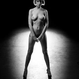 big nude  by Reto Heiz - Nudes & Boudoir Artistic Nude ( big nude, sexy, nude, nudephotography, nudeart, on loation )