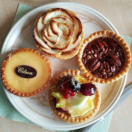Yummy! by Ingrid Anderson-Riley - Food & Drink Candy & Dessert