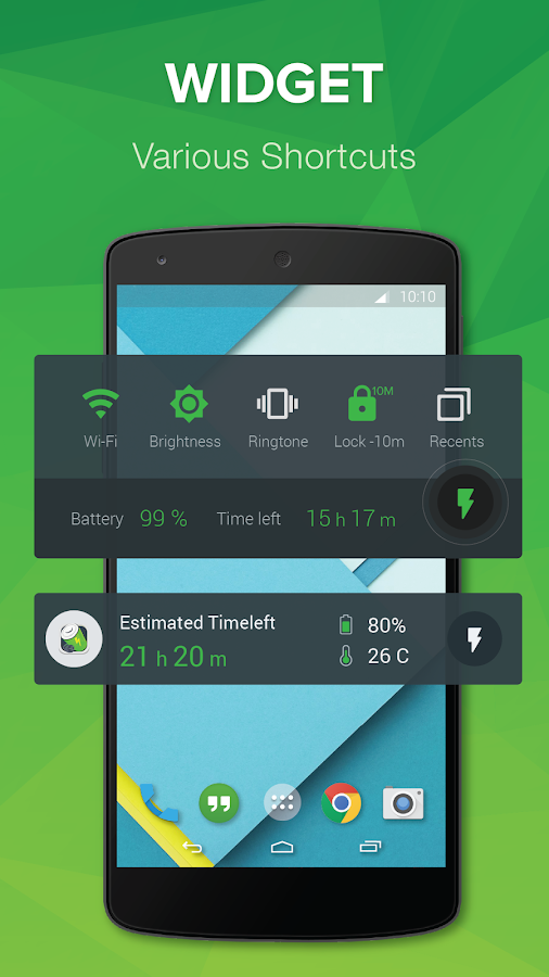 Battery Saver Pro Screenshot 5