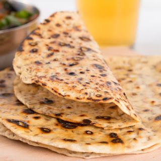 Indian Bread Whole Wheat Flour Recipes