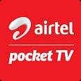 airtel pocket TV