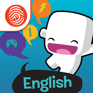 Toonix: Speak English!