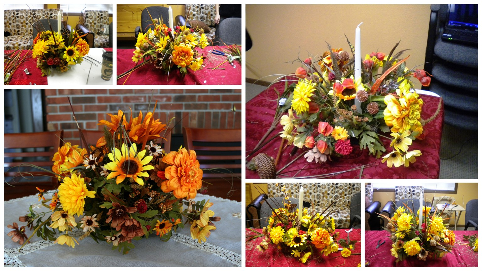 shermilla s blog fall centerpieces for weddings rh vera wang estelle1115 blogspot com Fall Themed Wedding Centerpieces Cheap Fall Wedding Ideas