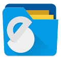 App Solid Explorer File Manager apk for kindle fire