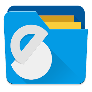 Solid Explorer File Manager App