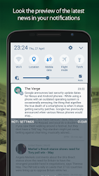 News by Notifications PRO 2.4.1 APK 4