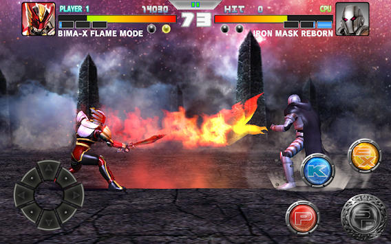 BIMA-X APK screenshot thumbnail 5
