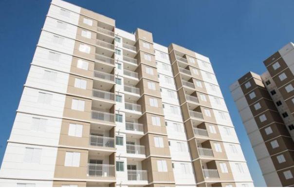 Apartamento Jardim Roseira | D.Lange Imóveis em Campinas