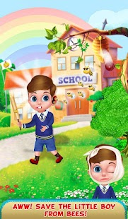 Fiasco At The School- screenshot thumbnail