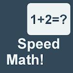 Speed Math 2018 Icon