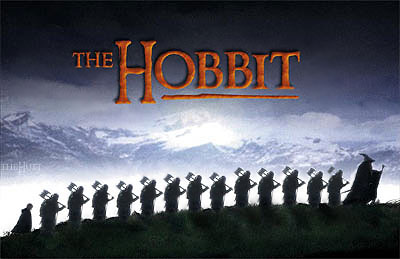 The Hobbit - Not Until 2013