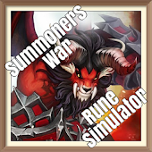 Rune Simulator Summoners War APK for Ubuntu