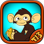 BANONKEY™ - a card match game icon