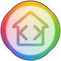 KK Launcher - Nougat 7.1 & KK