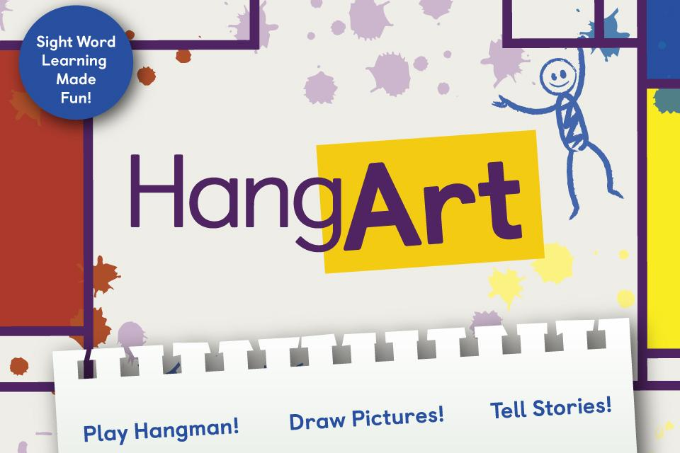 HangArt Screenshot