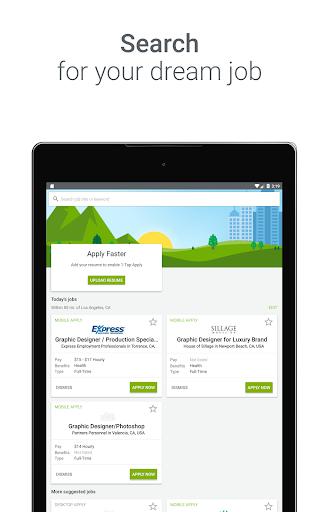 Job Search by ZipRecruiter screenshot 8