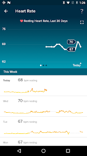 App Fitbit APK for Kindle