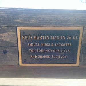 Reid Martin Mason