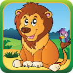 Kids Fun Animal Piano Pro Icon