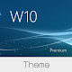 Lollipop W10 Theme APK