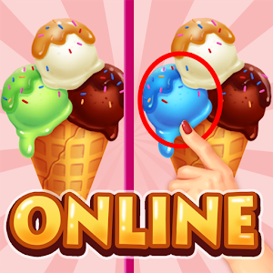 Find the Differences with Friends For PC (Windows & MAC)