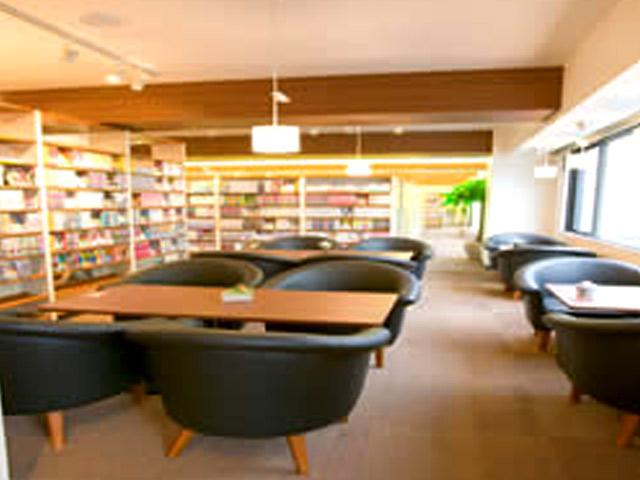 カイセイカフェ 広島鉄砲町店のイメージ写真  広島市中区鉄砲町にあるインターネットカフェ カイセ