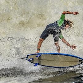 surf by Jose Augusto Belmont - Sports & Fitness Surfing ( niterói, surfista, itaipu, surf, surfers )