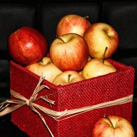 apples by Juan Pino - Food & Drink Fruits & Vegetables