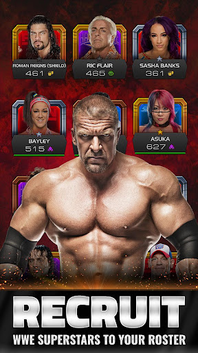 WWE Universe For PC