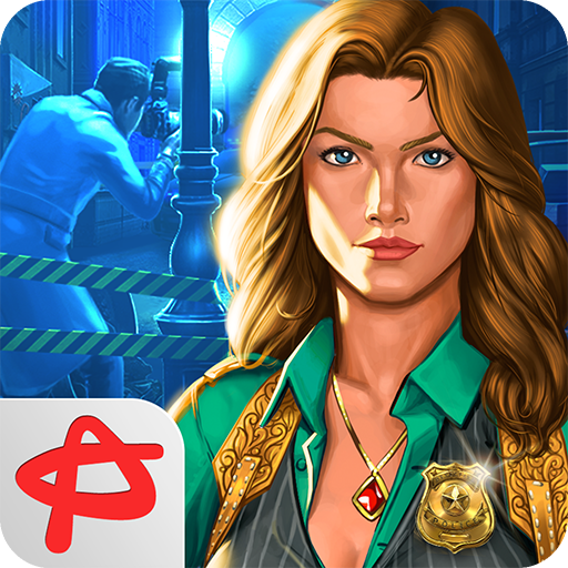 🔎 Crime City Detective: Hidden Object Adventure (game)