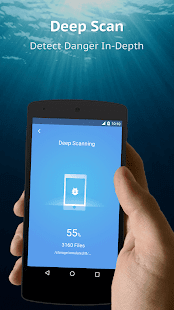 Download GO Security, Antivirus AppLock APK