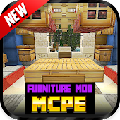 App Furniture Mod For MCPE' apk for kindle fire