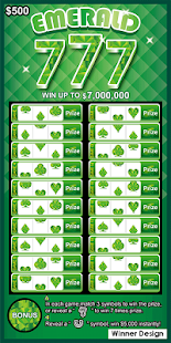 Game Lotto Scratch – Las Vegas APK for Windows Phone
