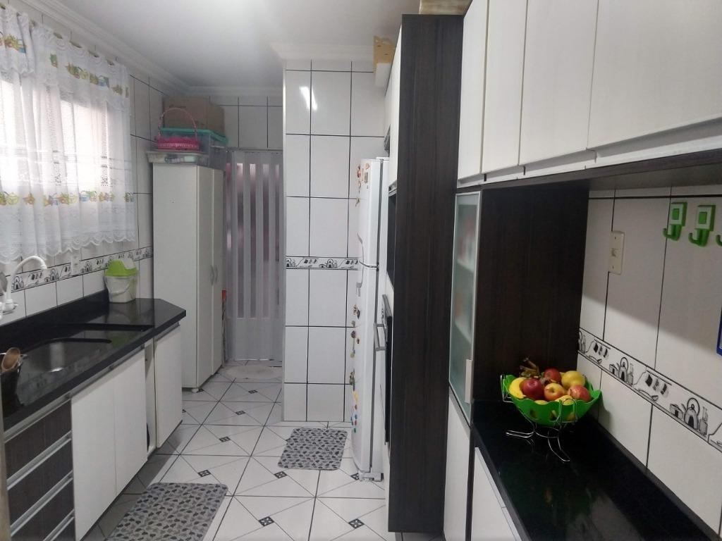 Apartamento com 2 dormitórios à venda, 74 m² - Jardim Pacaembu - Jundiaí/SP