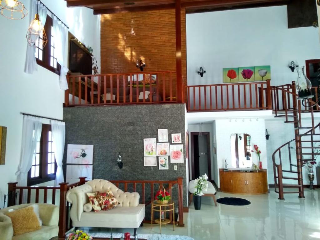 Casa à venda em Comary, Teresópolis - RJ - Foto 7