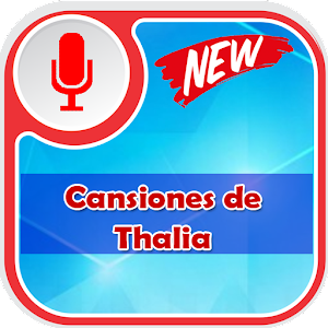 Thalia de Canciones Collection