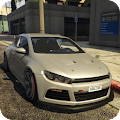 Game Scirocco Parking - New System APK for Kindle