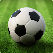 Game World Soccer League version 2015 APK