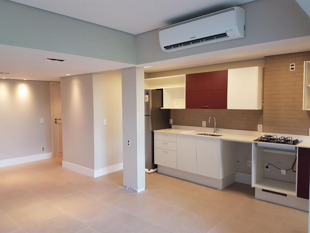Apartamento de 2 dormitórios à venda em Jardim Paraíso, Campinas - SP