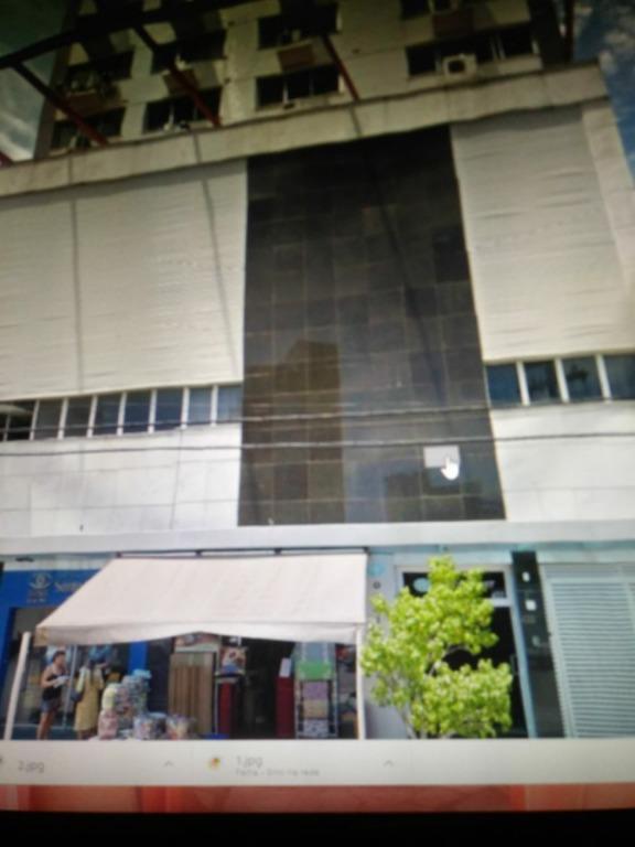 Sala à venda, 29 m² - Centro - São Gonçalo/RJ
