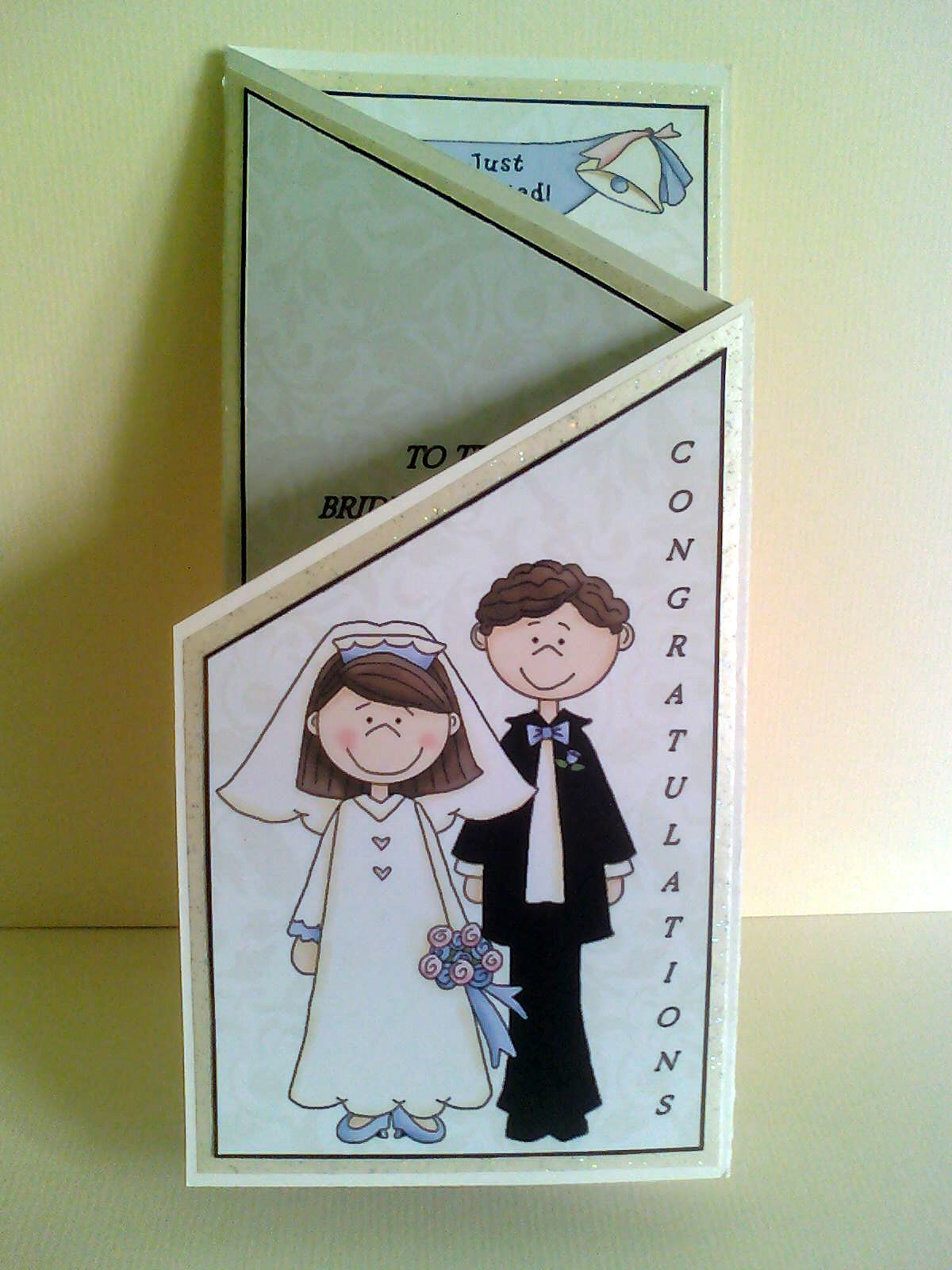 creative wedding cards design