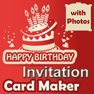 Birthday Invitation Card Maker Free Android App Market